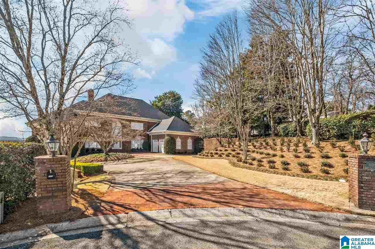 1101 S COVE CIR, Vestavia Hills, AL 35242 - MLS#: 1272608