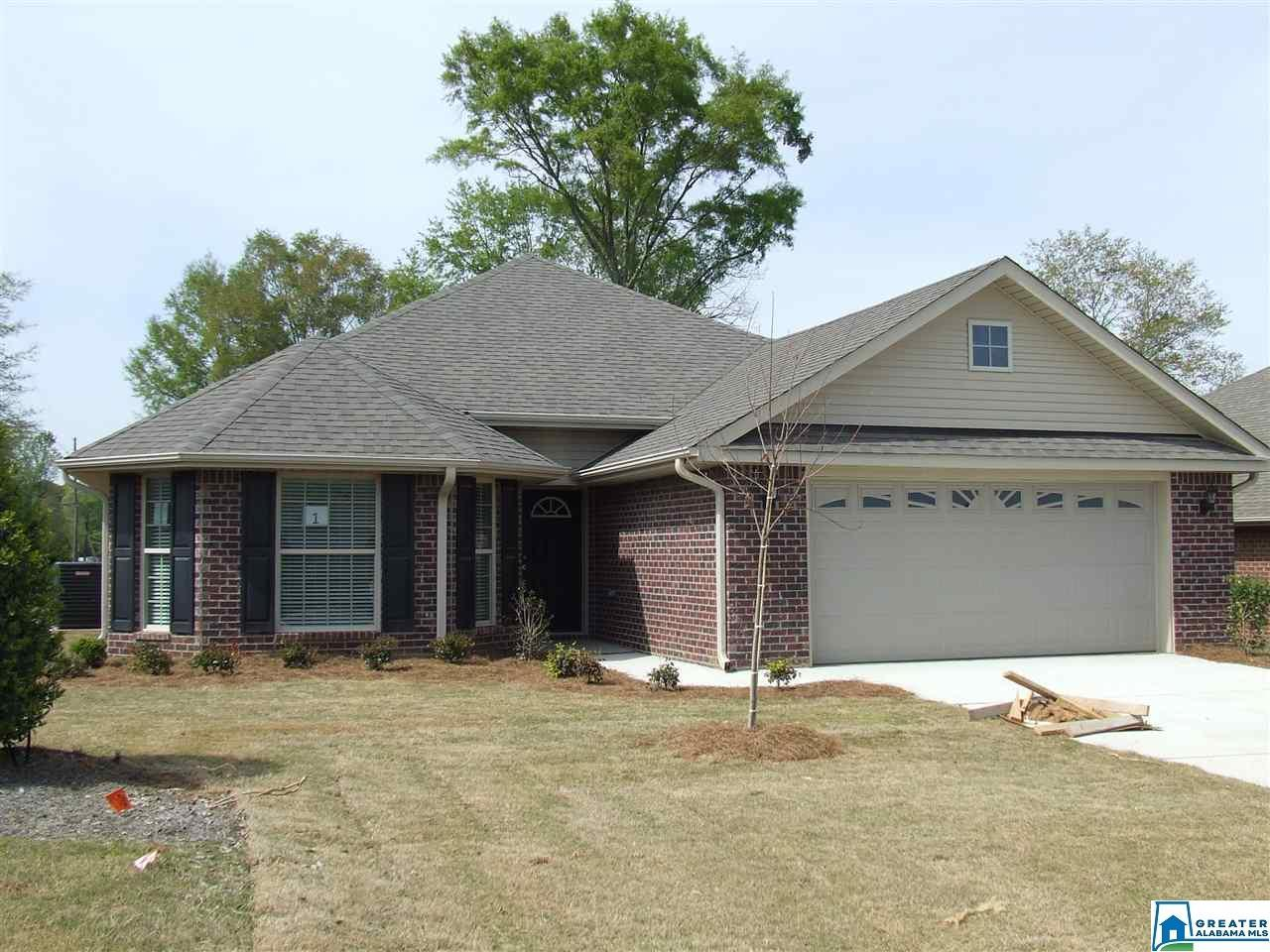 432 UNION LOOP, Montevallo, AL 35115 - #: 897609