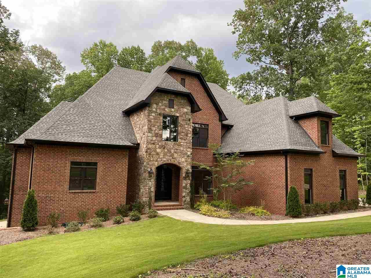 1071 STAGG RUN TRL, Indian Springs Village, AL 35124 - MLS#: 879619