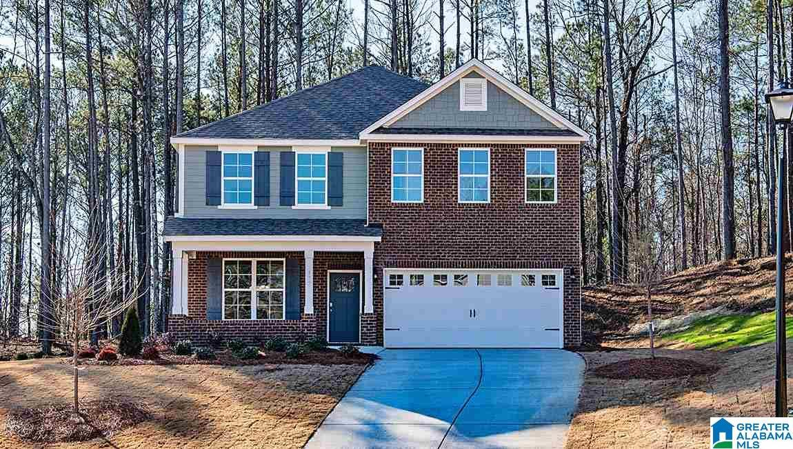 137 ROCK TERRACE CIR, Helena, AL 35080 - #: 893630