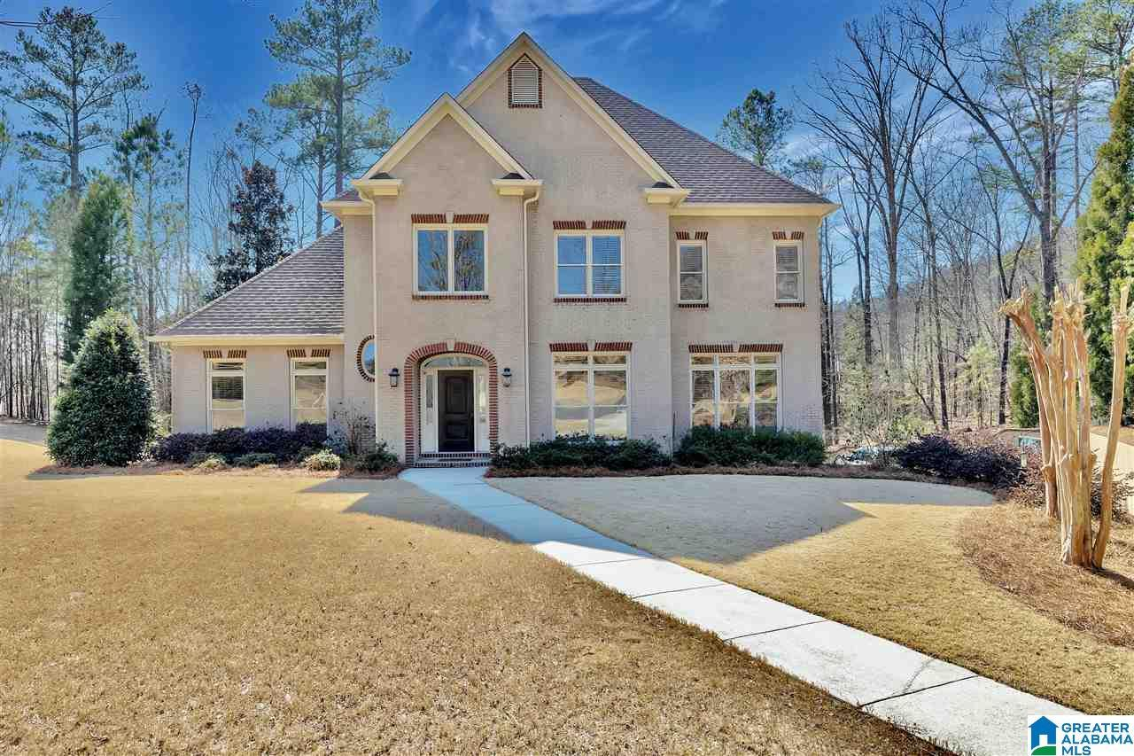 1135 GREYSTONE COVE DR, Hoover, AL 35242 - MLS#: 1277636
