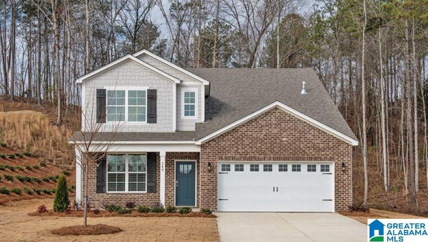 149 ROCK TERRACE CIR, Helena, AL 35080 - #: 893641