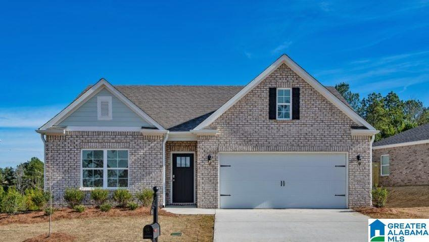 7116 PINE MOUNTAIN CIR, Gardendale, AL 35071 - MLS#: 899644