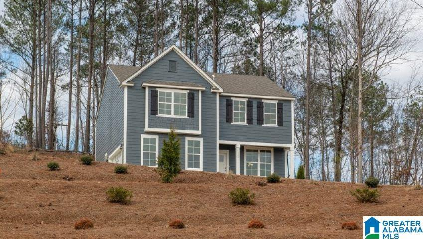 129 ROCK TERRACE CIR, Helena, AL 35080 - #: 893652