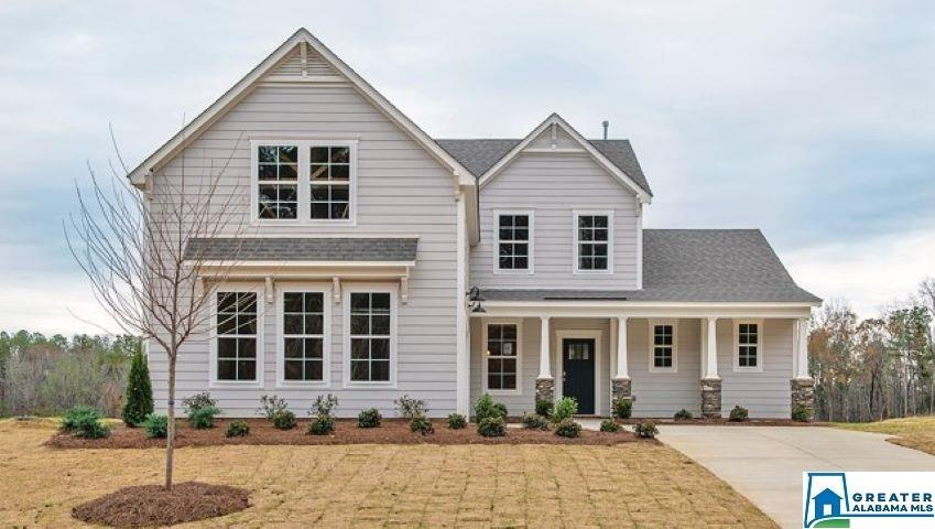 6484 WINSLOW CREST CIRCLE, Trussville, AL 35173 - MLS#: 893657