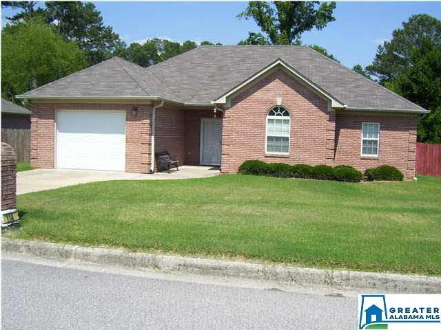 114 OAK MEADOW LN, Oneonta, AL 35121 - MLS#: 901666
