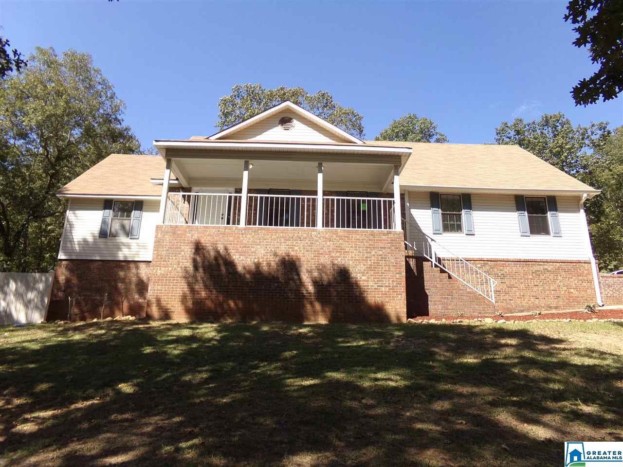 2 WRENWOOD CIR, Anniston, AL 36207 - MLS#: 897686