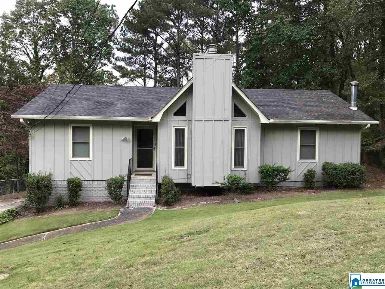112 FOREST VIEW DR, Irondale, AL 35210 - #: 899686