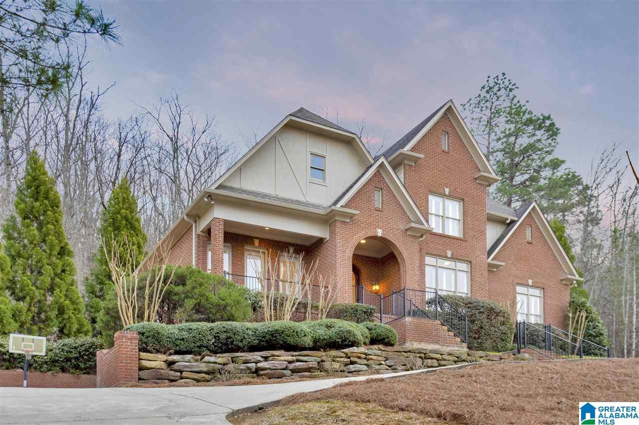 411 GREYSTONE GLEN CIR, Hoover, AL 35242 - MLS#: 1277712