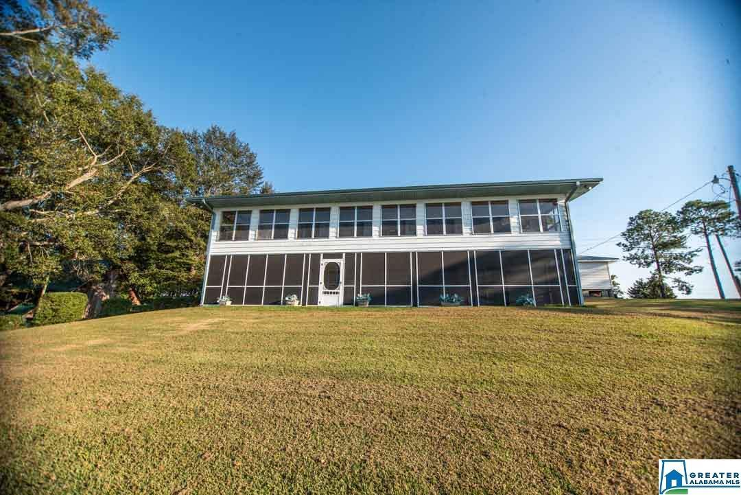 285 GRANDVIEW CIR, Talladega, AL 35160 - MLS#: 899724