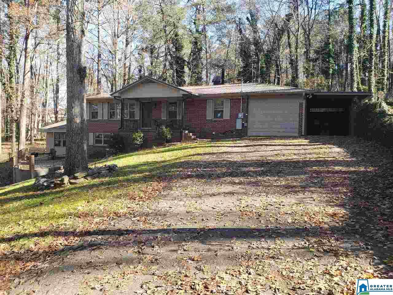 145 VIRGINIA ST, Oneonta, AL 35121 - MLS#: 1270735