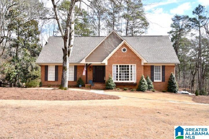 143 SKYLINE DR, Indian Springs Village, AL 35124 - MLS#: 1275735