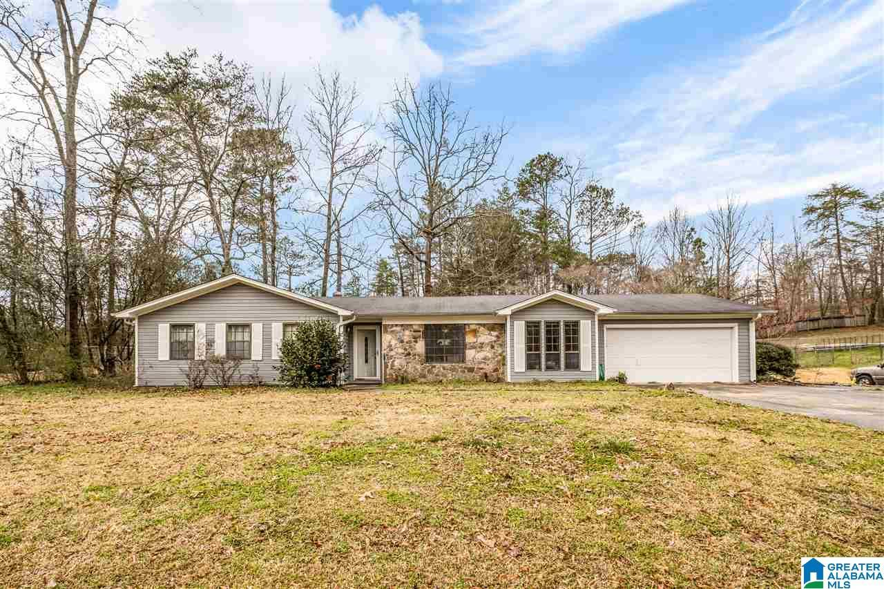 3014 MOONLIGHT LN, Fultondale, AL 35068 - MLS#: 1277737