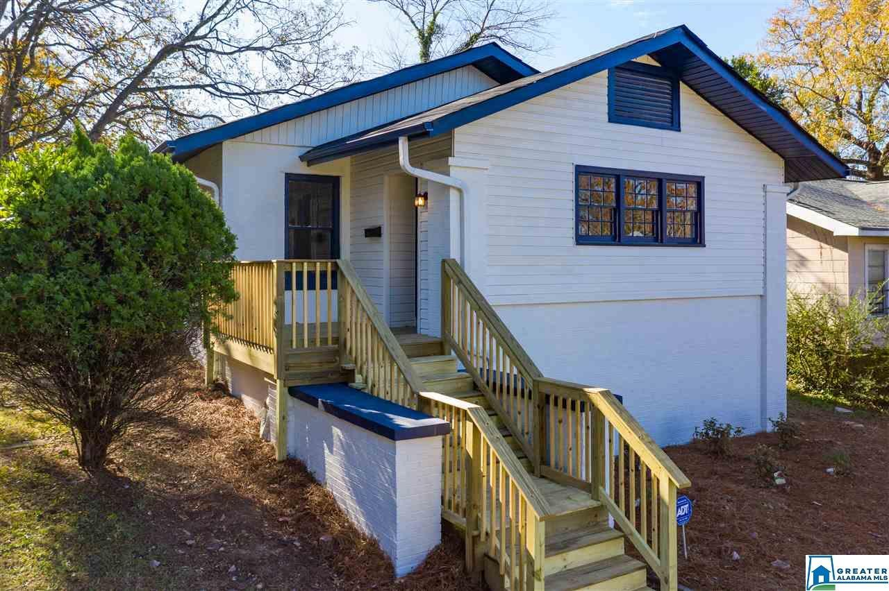3103 17TH ST, Birmingham, AL 35208 - MLS#: 1270739