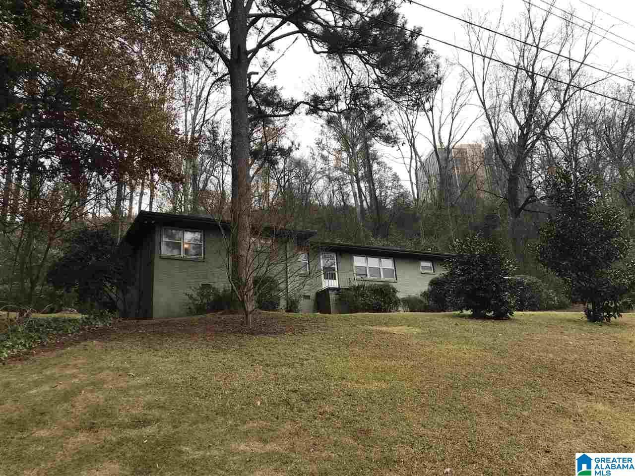 2273 RED MOUNTAIN TERR S, Birmingham, AL 35205 - #: 1271741