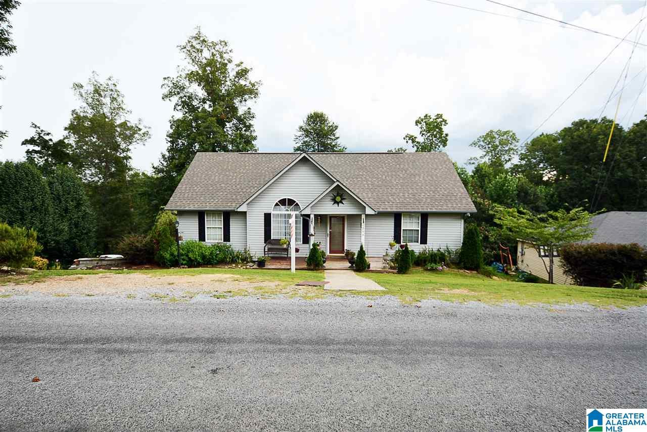 5299 RED VALLEY RD, Remlap, AL 35133 - #: 889744