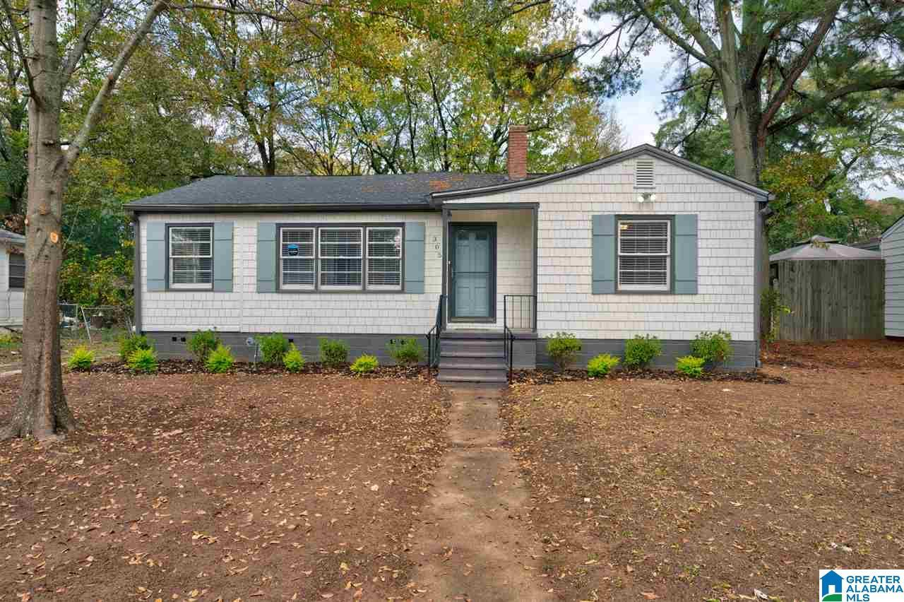 305 88TH ST S, Birmingham, AL 35206 - MLS#: 900744
