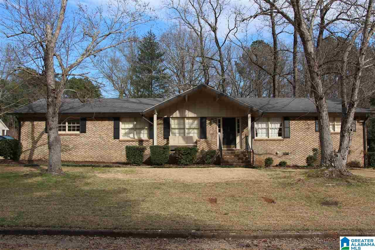 927 HILLSBERRY RD, Oxford, AL 36203 - MLS#: 1276754