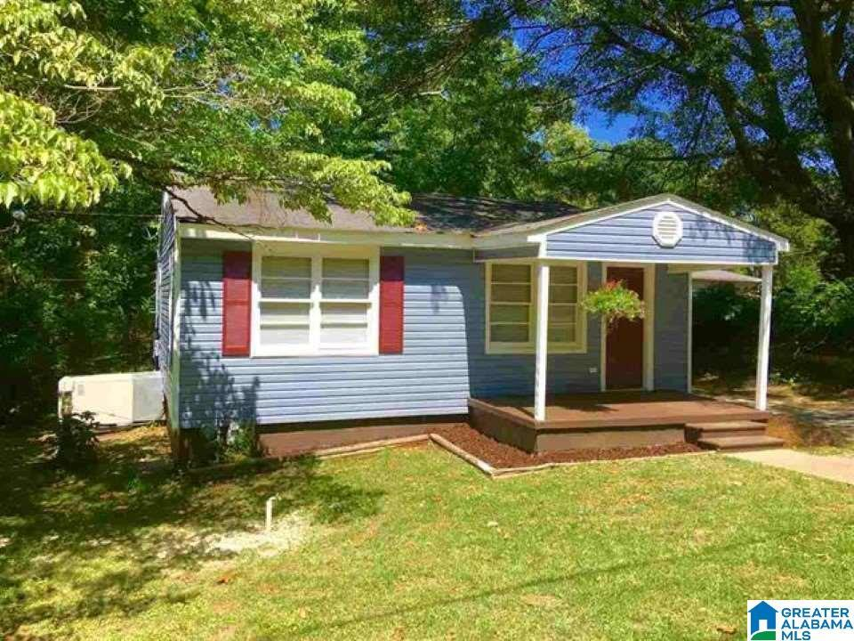 908 3RD AVE, Pleasant Grove, AL 35127 - MLS#: 1273762
