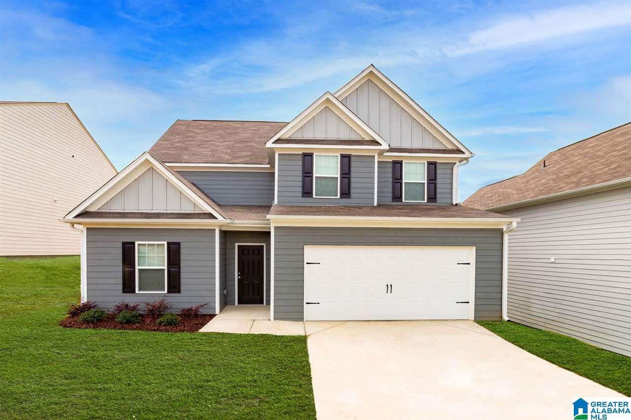 45 FARMHOUSE LN, Springville, AL 35146 - #: 878768