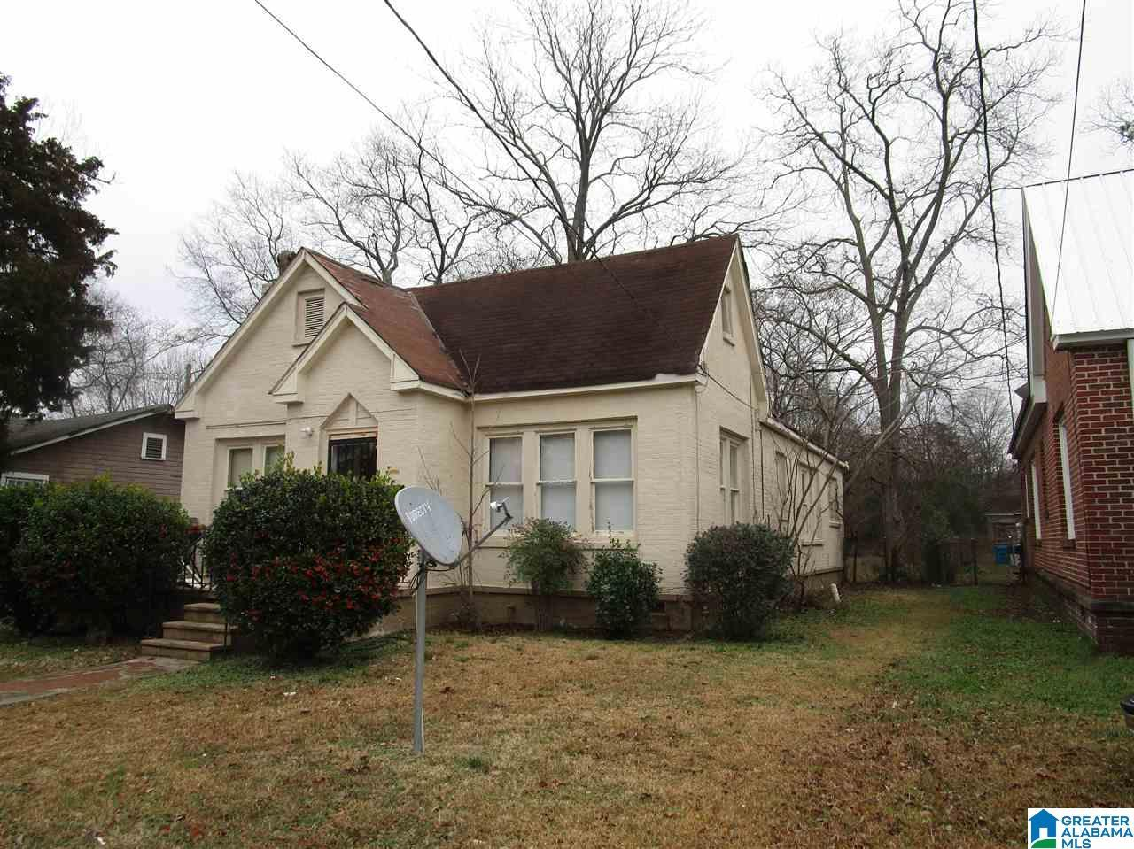 8033 4TH AVE N, Birmingham, AL 35206 - MLS#: 1273771