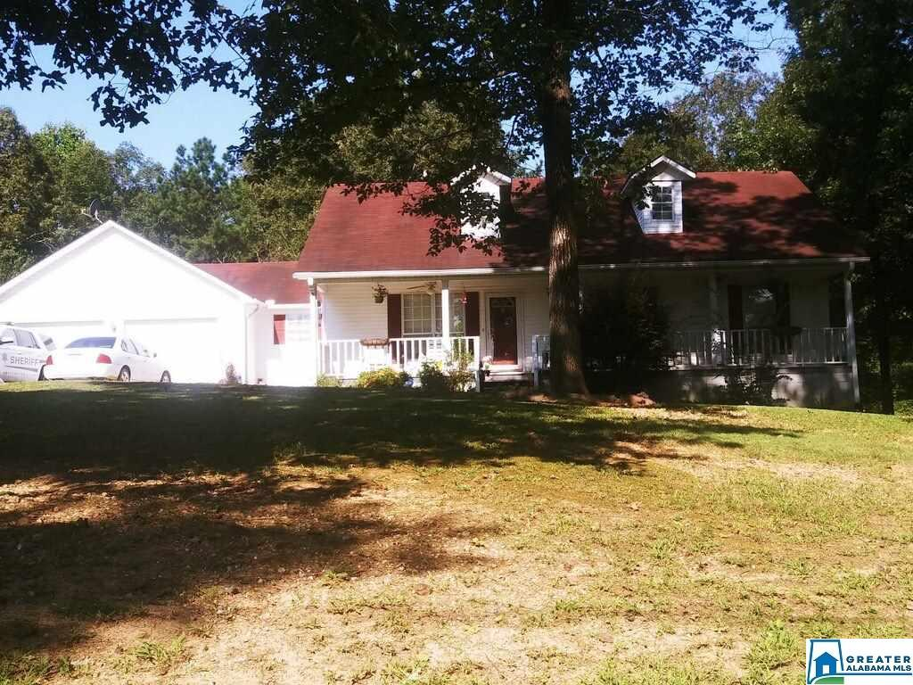 2060 KING RD, Oneonta, AL 35121 - MLS#: 894793