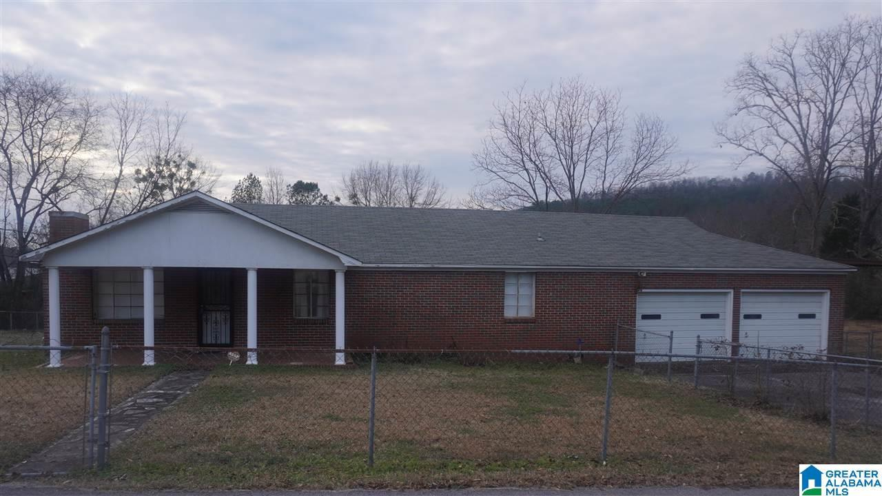35 GARNER DR, Oxford, AL 36203 - MLS#: 1273799