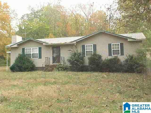 205 RICE AVE, Anniston, AL 36201 - MLS#: 1272809