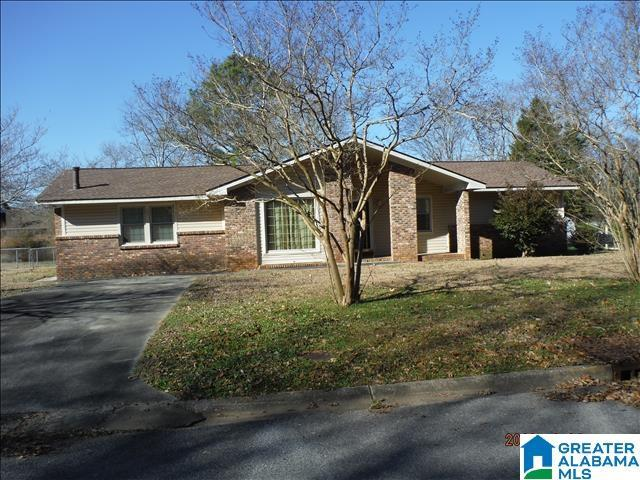 6234 CANE CREEK CIR, Anniston, AL 36206 - MLS#: 1277819