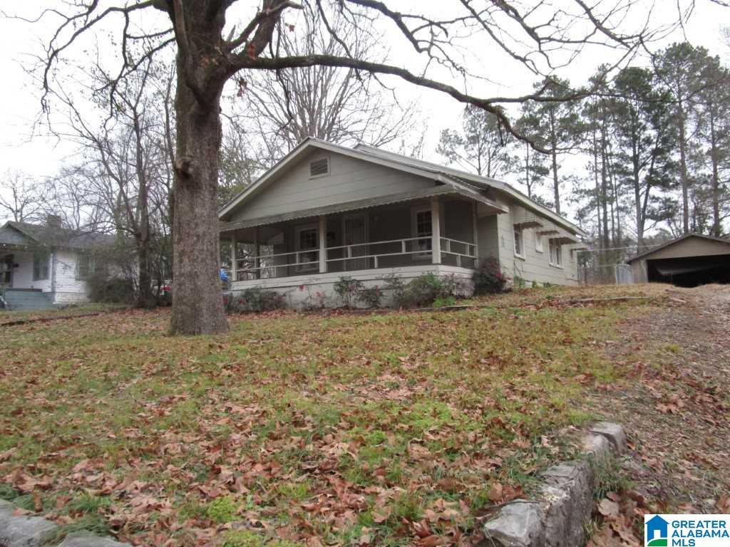 1121 FOREST ST, Tarrant, AL 35217 - MLS#: 1273827