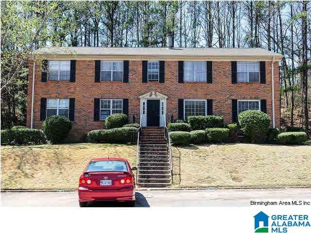 2110 MONTREAT WAY, Vestavia Hills, AL 35216 - #: 1272830