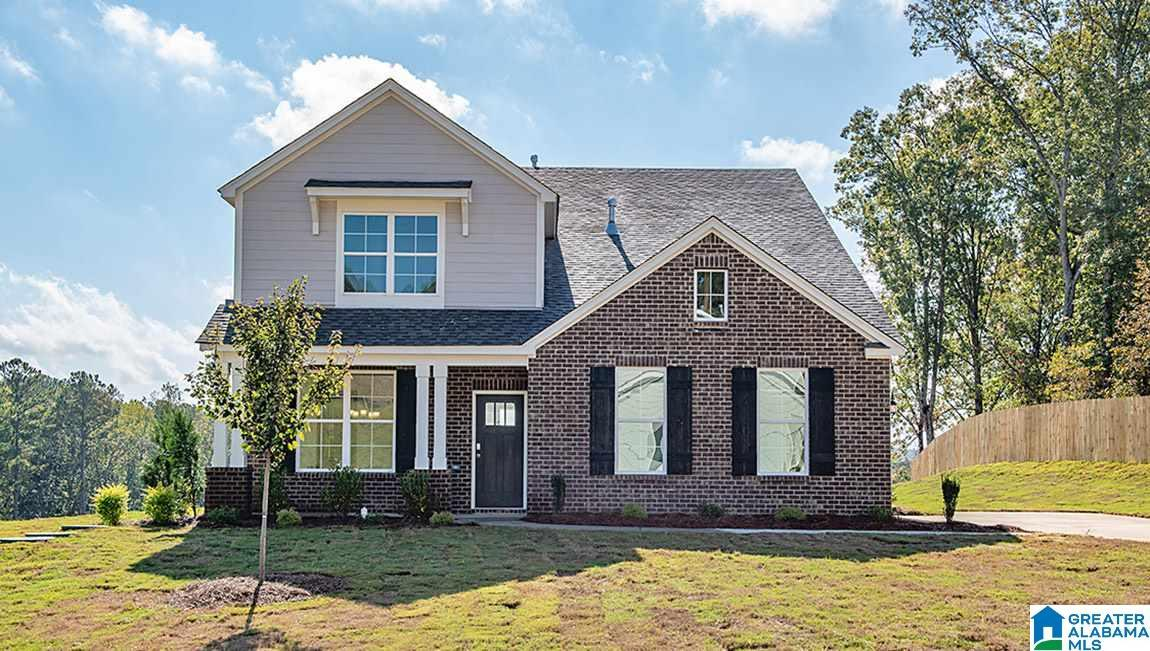 6389 WINSLOW PARC WAY, Trussville, AL 35173 - #: 884833