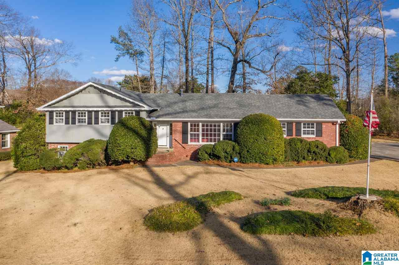 3333 BURNING TREE DR, Hoover, AL 35226 - MLS#: 1273839