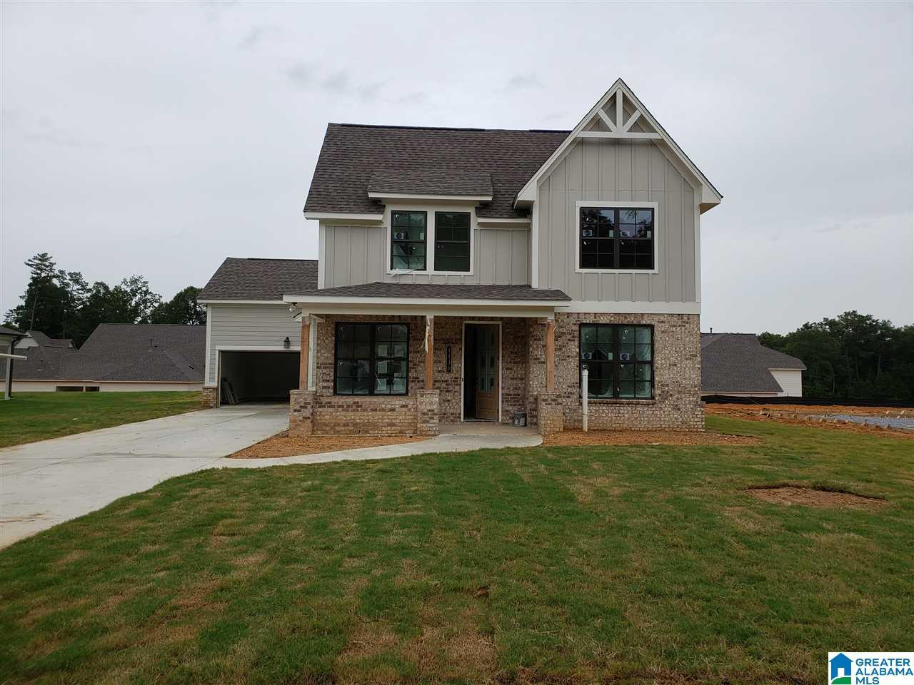 234 OAK HILL LN, Moody, AL 35004 - MLS#: 1277840
