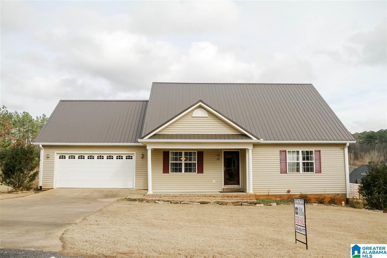 1400 GREENS VIEW WAY, Jacksonville, AL 36265 - MLS#: 1270844