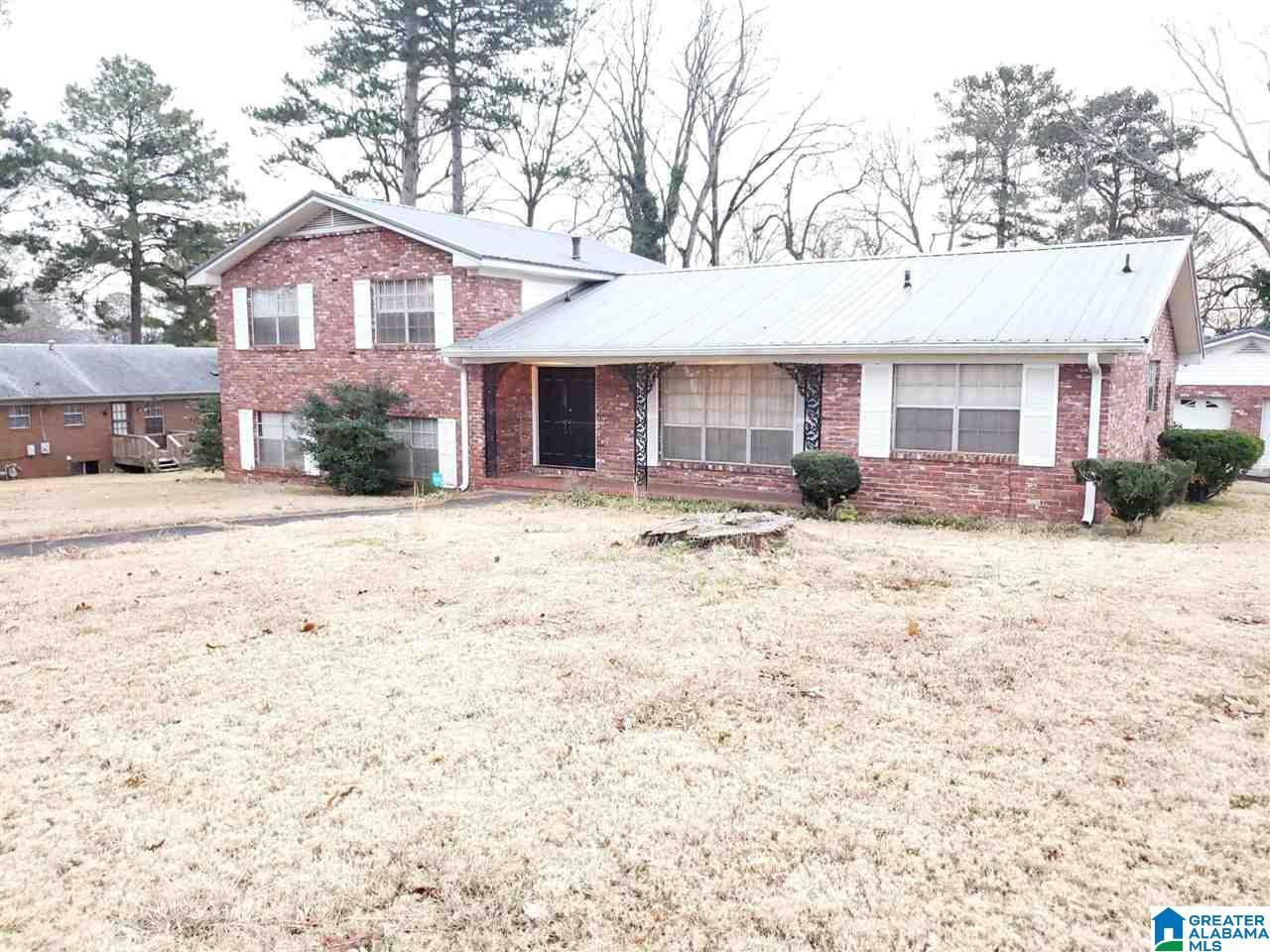 7305 WESTMORELAND DR, Fairfield, AL 35064 - MLS#: 1270847