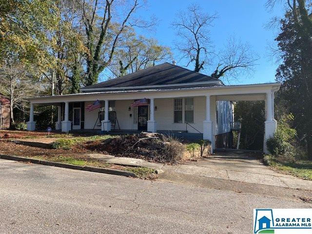 343 GUY ST, Roanoke, AL 36274 - MLS#: 1270853