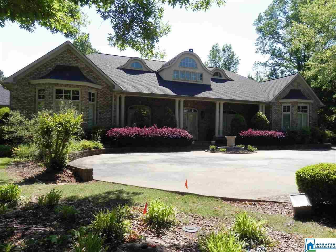 12 OLD IVY PL, Anniston, AL 36207 - MLS#: 847855