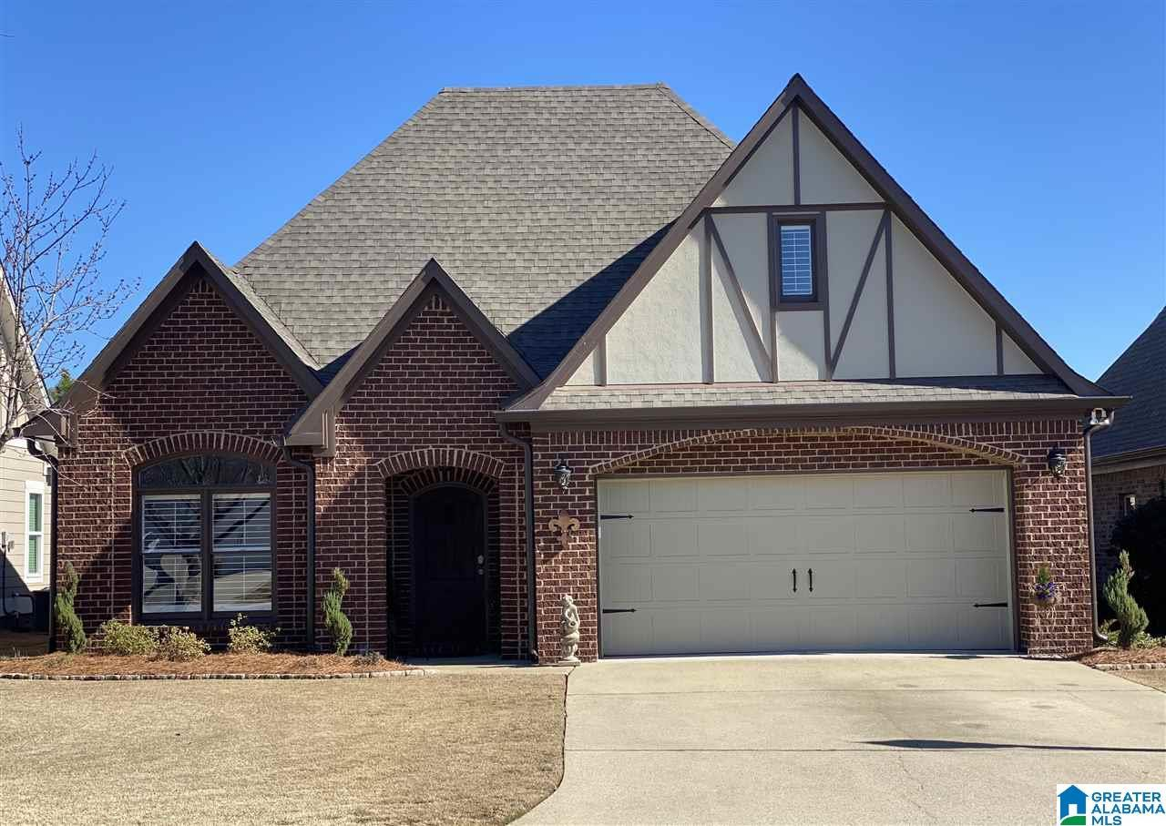2075 OVERLOOK PL, Trussville, AL 35173 - MLS#: 1277877