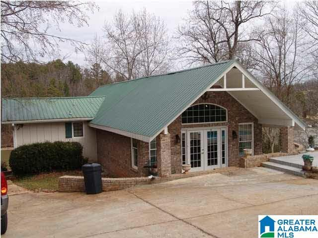 503 SHELTON SHORES DR, Talladega, AL 35160 - MLS#: 1274883