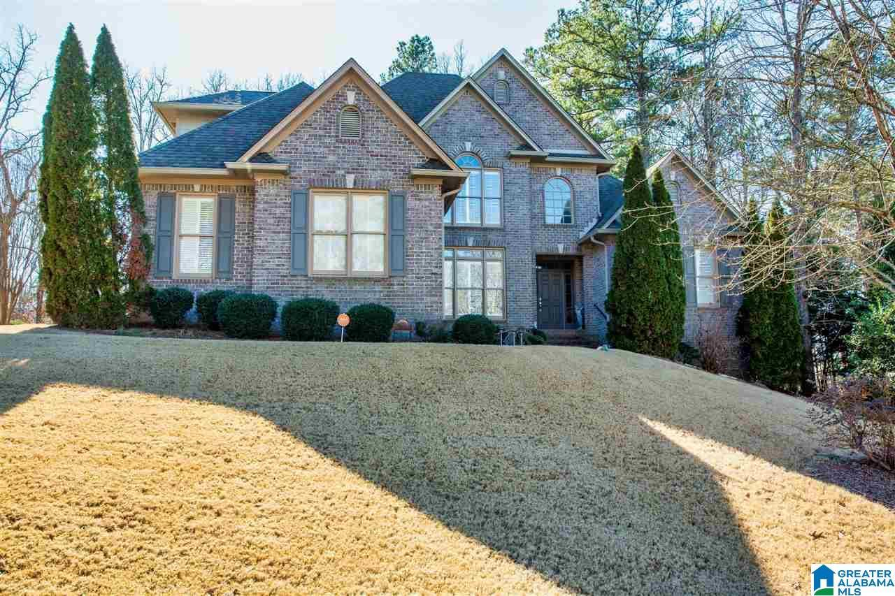 509 TIMBERLINE TRL, Calera, AL 35040 - #: 1273893