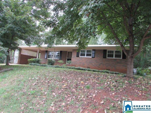 226 HALE ST, Oxford, AL 36203 - MLS#: 898918