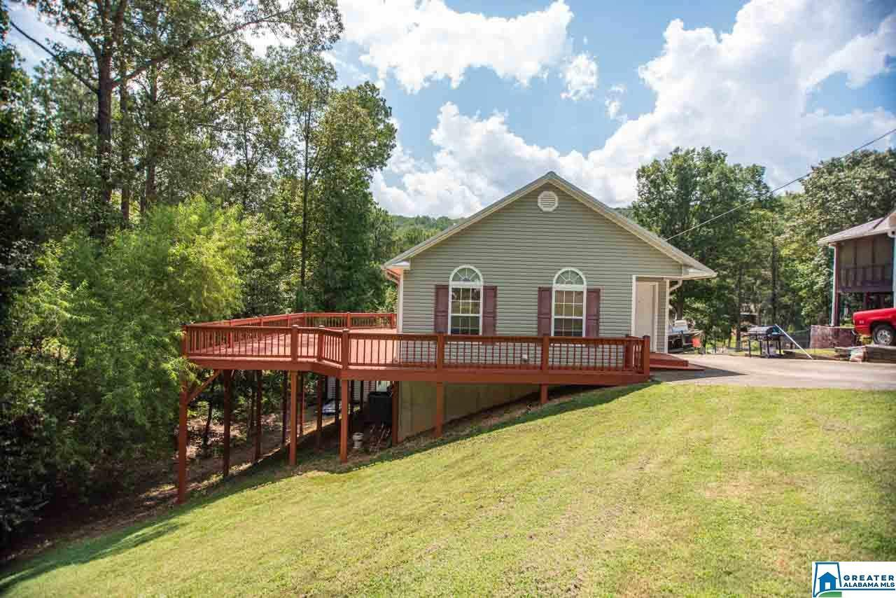 286 RIVER BEND CIR, Talladega, AL 35160 - MLS#: 891946