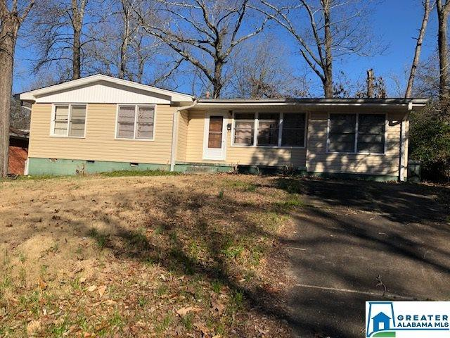 637 PARK AVE, Fairfield, AL 35064 - MLS#: 875967