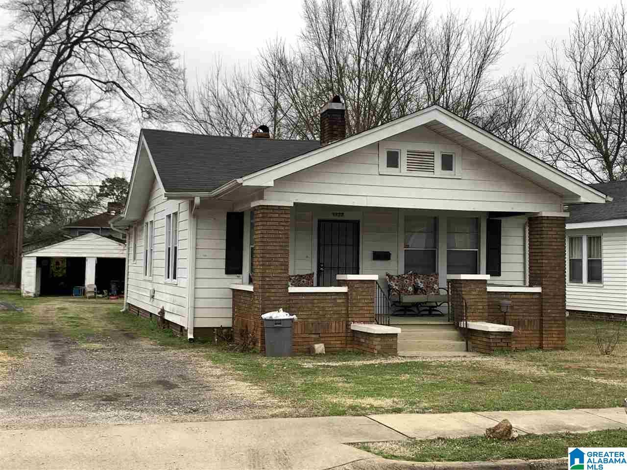 1777 49TH ST, Birmingham, AL 35208 - MLS#: 1276969