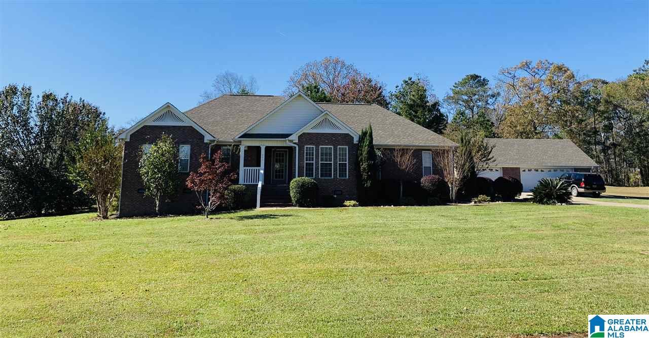 200 TWIN OAKS DR, Pell City, AL 35128 - #: 901969