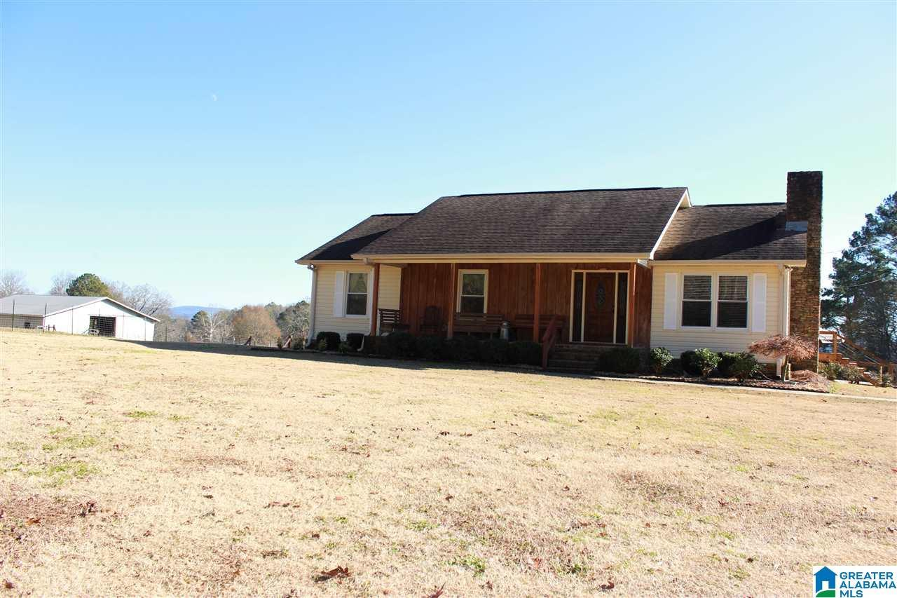 195 GREEN ACRES DR, Cleveland, AL 35049 - #: 1271996