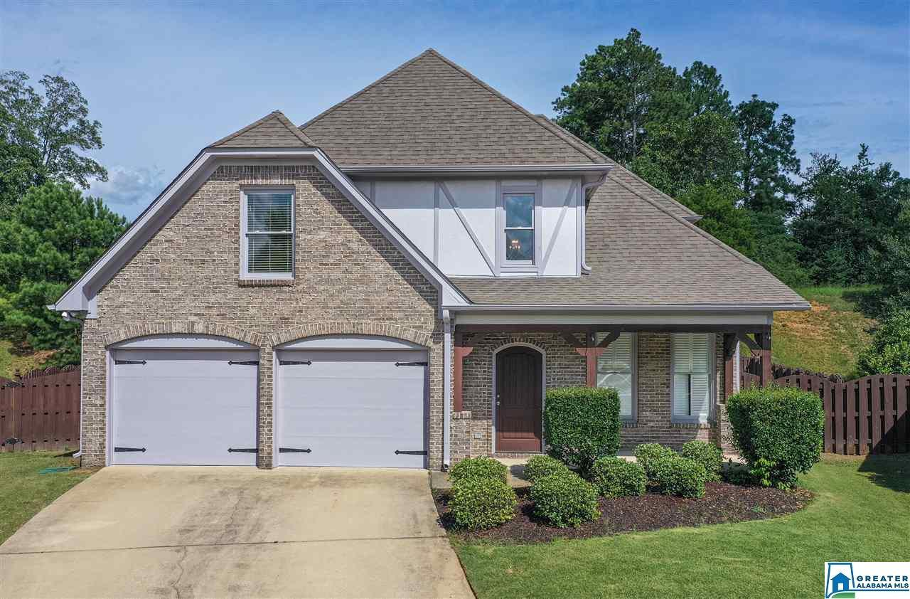 2421 ABBEYGLEN CIR, Hoover, AL 35226 - #: 888007