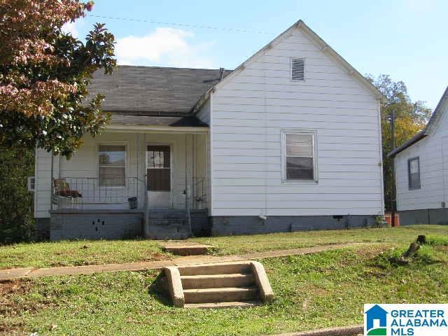 414 S SPRING ST, Talladega, AL 35160 - MLS#: 898009