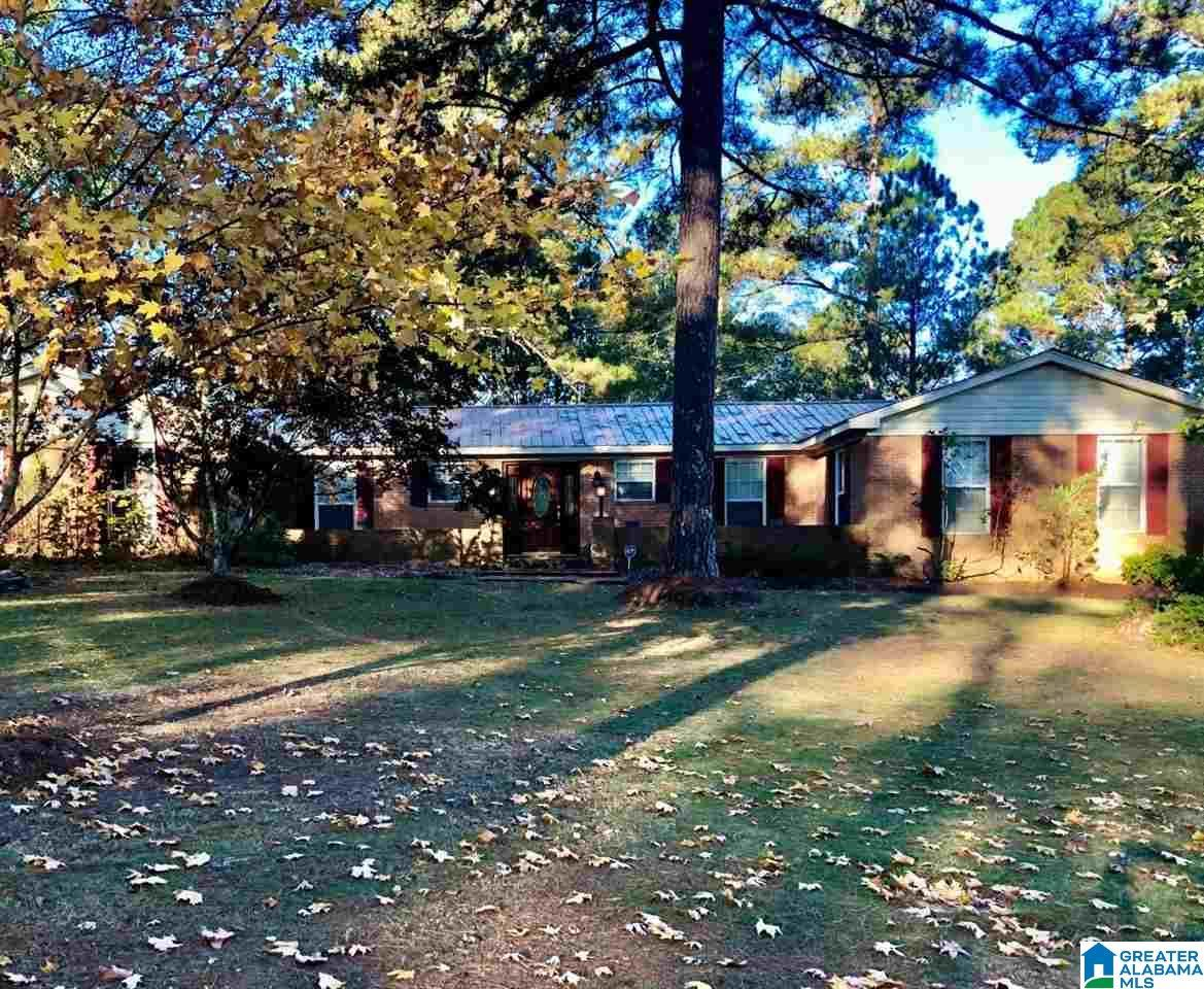 186 2ND AVE, Jemison, AL 35085 - MLS#: 901016